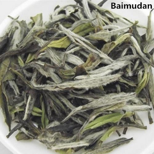 Fujian White Tea