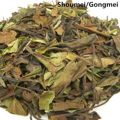Pekoe Silver Needle Tea