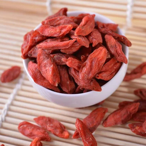 Goji Berries Organic Certified