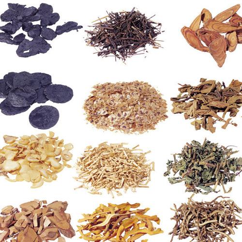 USDA Orgnaic Herbs