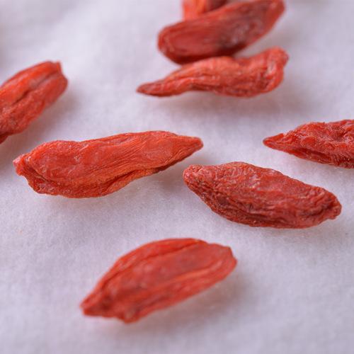 USDA Organic Lycium Fruits