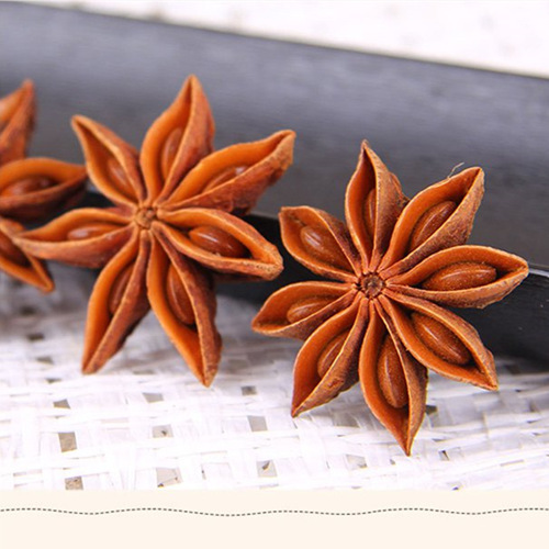 Star Anise Organic Certified