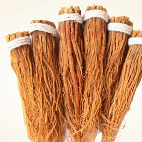 Red Ginseng Whole Root