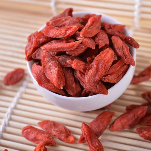 Lycium Chinese Goji Berry