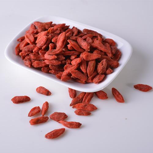 Goji Berry Dried Fruits