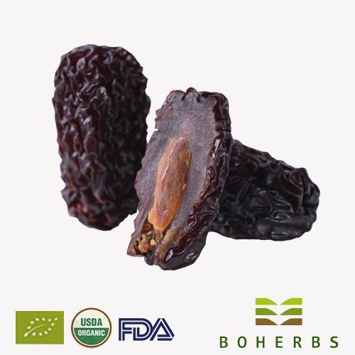 Dried Black Jujubes Certified Organic Manufacturers, Dried Black Jujubes Certified Organic Factory, Supply Dried Black Jujubes Certified Organic