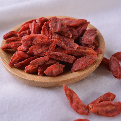 Goji Berry Dried Fruits