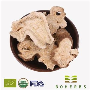 Atractylodes Root Certified Organic