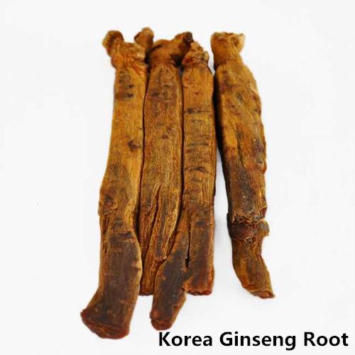 Korea Ginseng Root