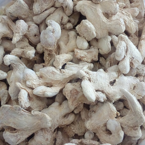 Whole Dried Ginger Root