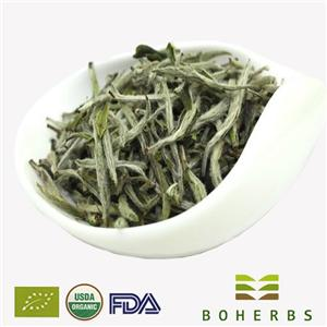 White Tea Certified Organic