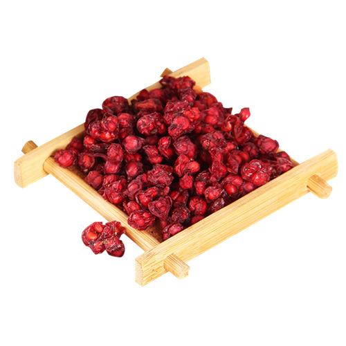 Fruits schisandra
