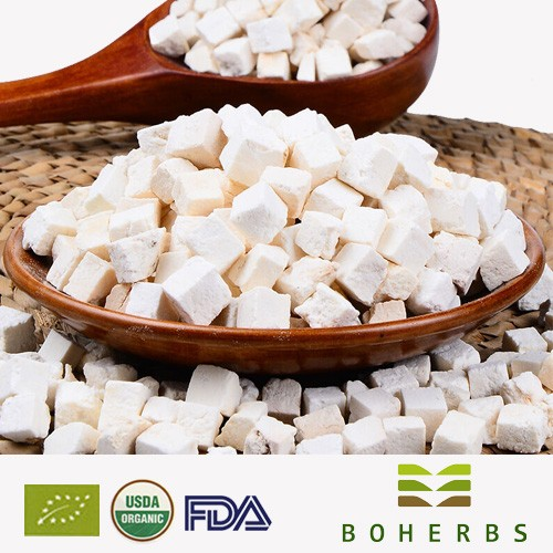 Poria Cocos Certified Organic
