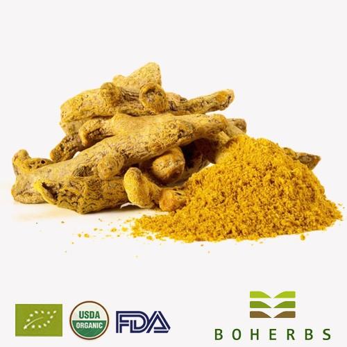 Turmeric Root Certified Organic