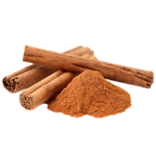 Cinnamon Bark Cut
