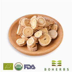 Astragalus Root Certified Organic