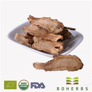 Angelica Root Certified Organic