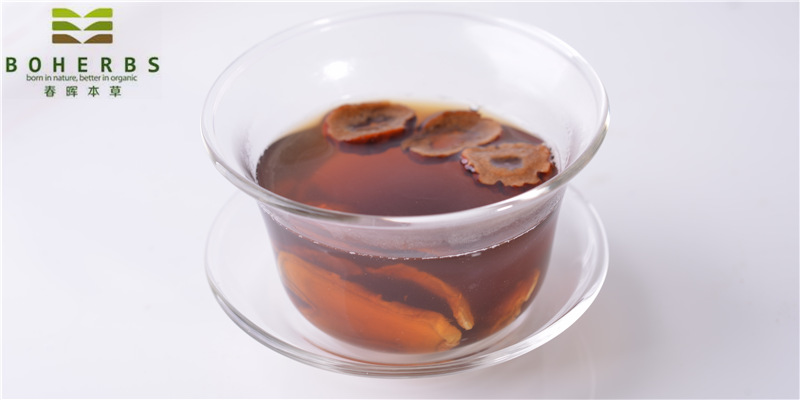 Ginger Tea Organic