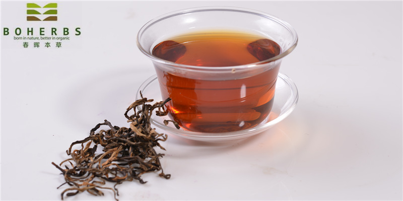 Black Tea Anti-cancer