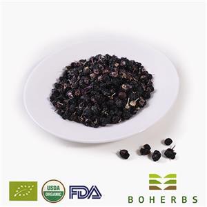 Dried Black Goji Berries