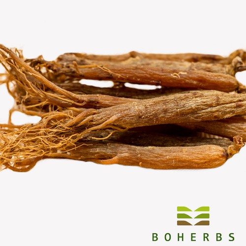 Red Ginseng Slices