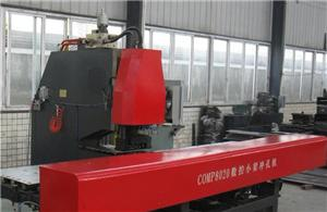 COMP8020 CNC Punching Machine