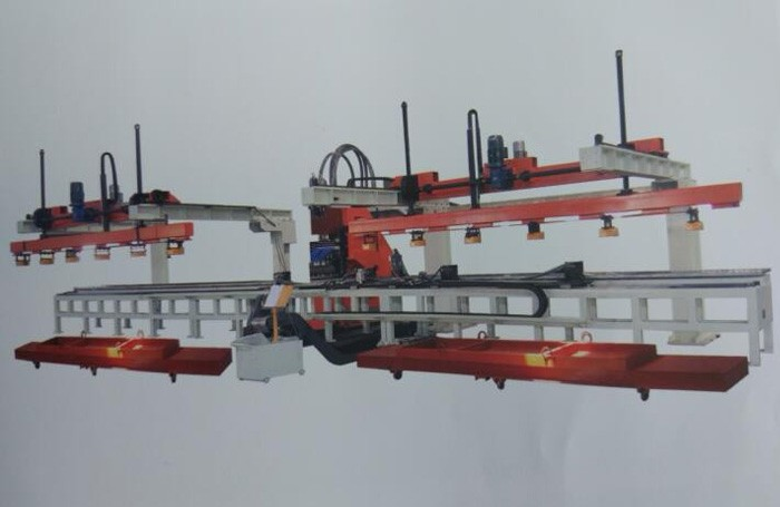 COMPKC CNC Punching Production Line