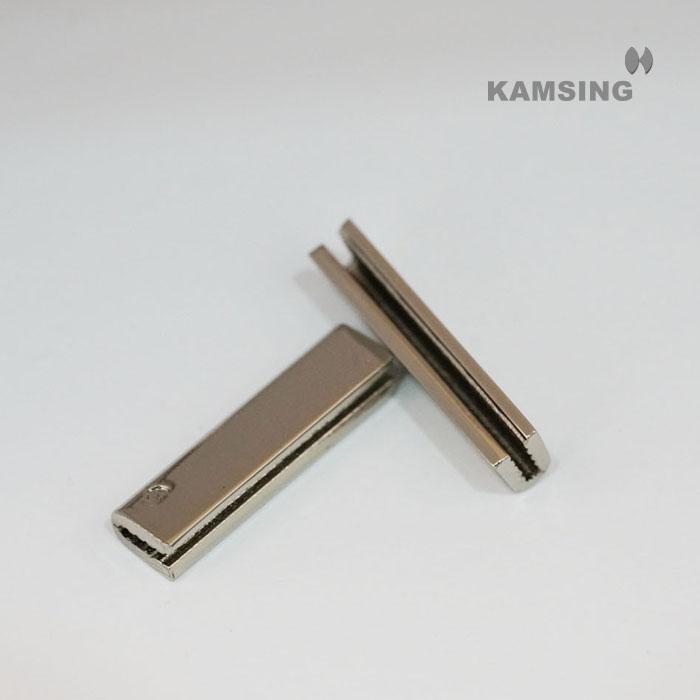 Engraved Logo Metal Clip Manufacturers, Engraved Logo Metal Clip Factory, Supply Engraved Logo Metal Clip