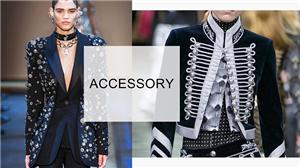 KAMSING ‖ Exquisite Complexism -- Forecast of Women's Wear Accessories