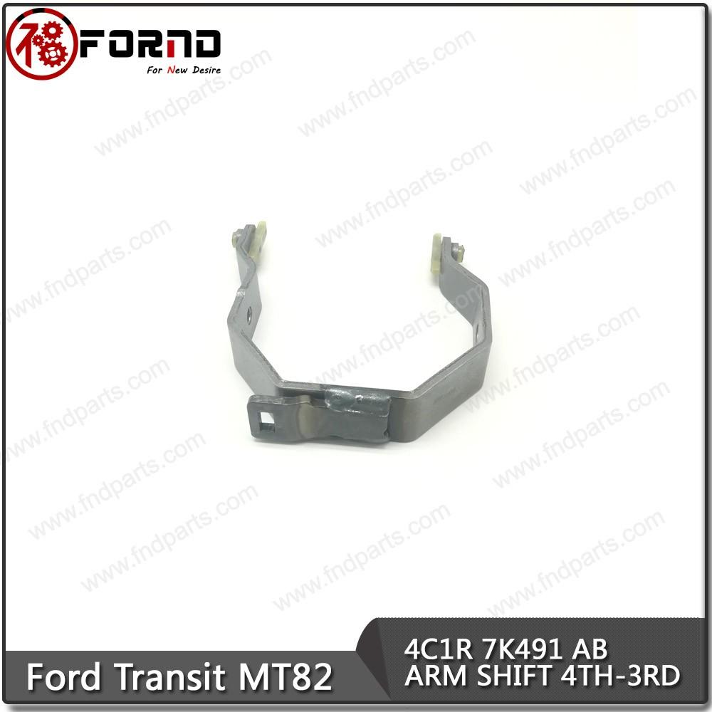 ARM SHIFT 4TH-3RD 4C1R 7K491 AB
