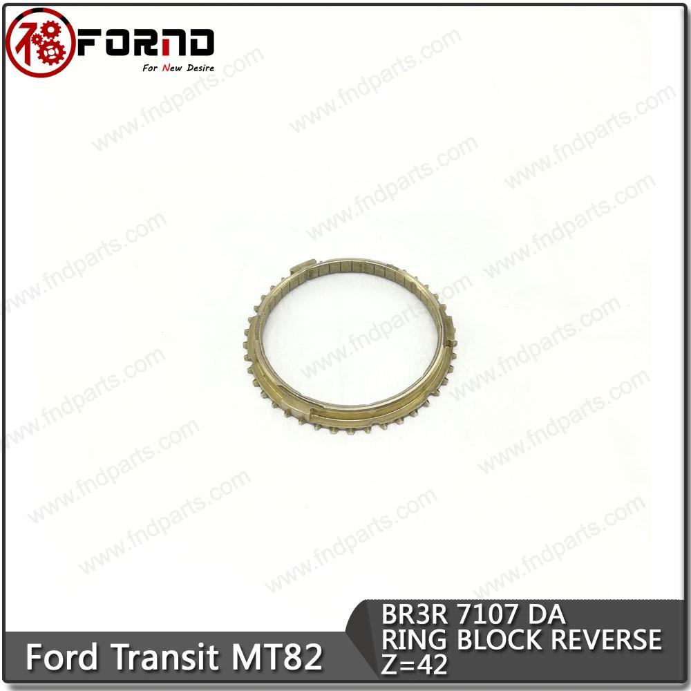RING BLOCK REVERSE BR3R 7107 DA