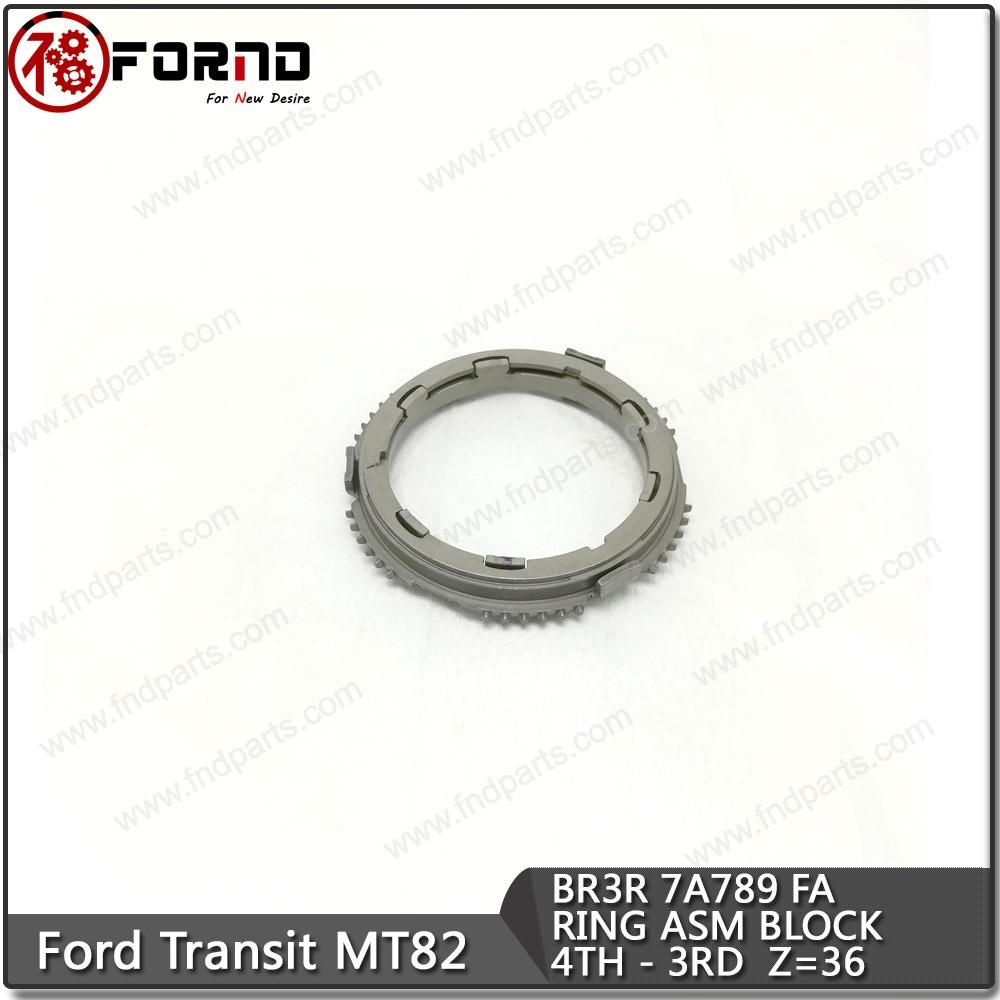 RING ASM BLOCK 4TH - 3RD BR3R 7A789 FA