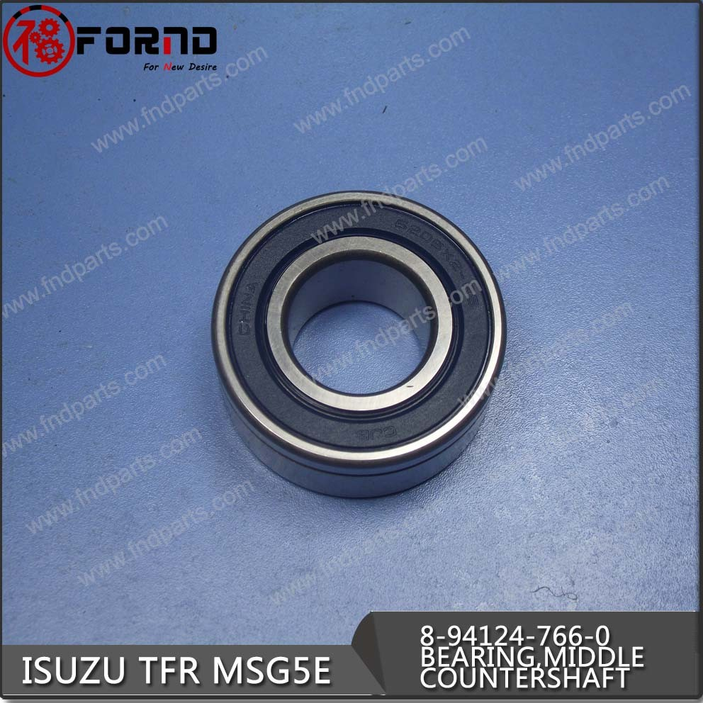 BEARING MIDDLE COUNTERSHAFT 8-94124-766-0