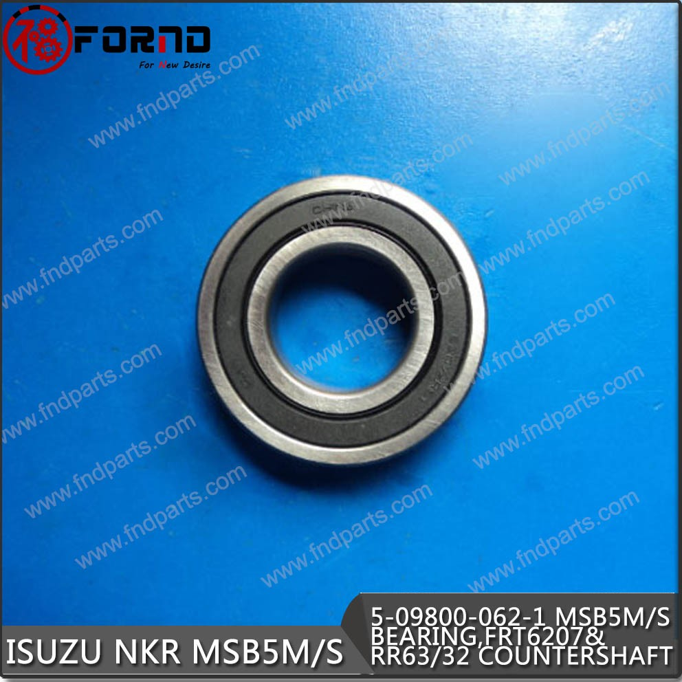 BEARING FR-RR OF COUNTERSHAFT 5-0980-062-1