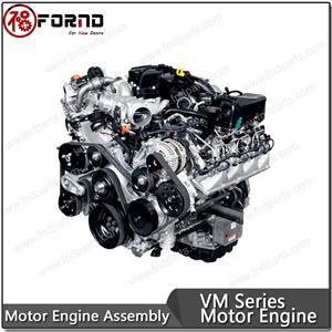 VM Serise Engine
