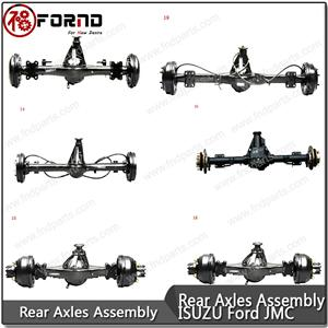 Rear Axles For ISUZU And Ford And JMC