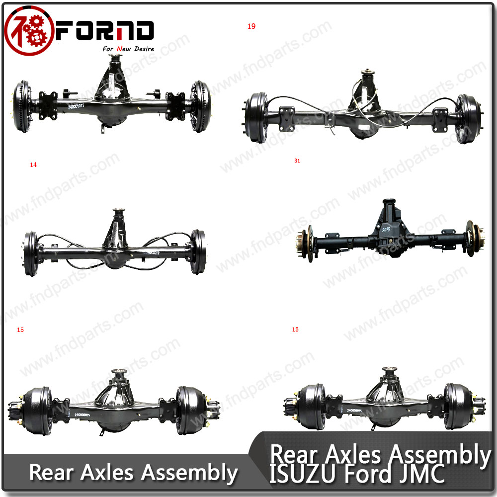 Rear Axles For ISUZU and Ford and JMC.jpg