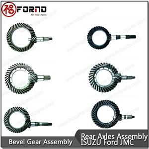 Bevel Gear Assembly For ISUZU And Ford And JMC
