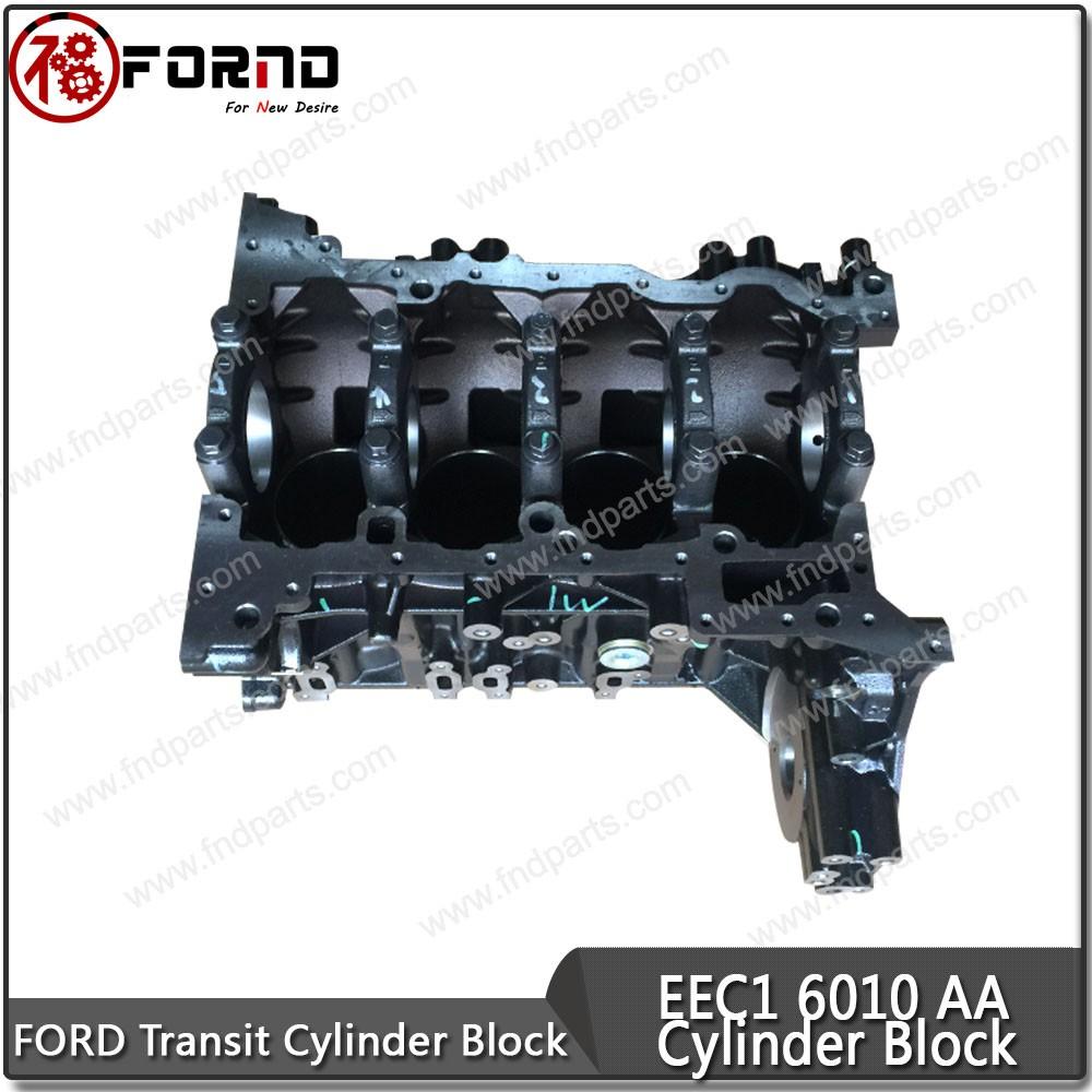 Ford Transit Cylinder Block EEC1 6010 AA