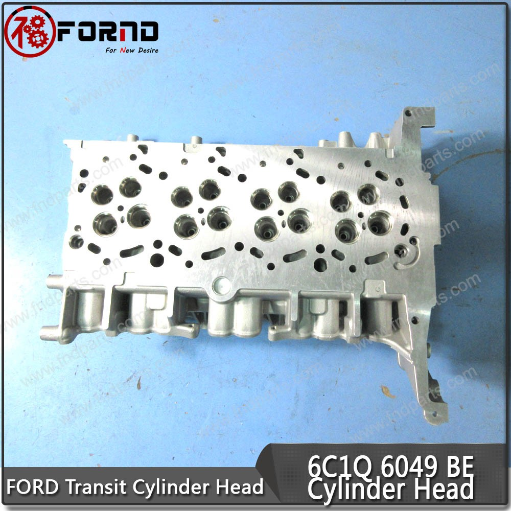 Ford Cylinder Head 6C1Q 6049 BE Manufacturers, Ford Cylinder Head 6C1Q 6049 BE Factory, Supply Ford Cylinder Head 6C1Q 6049 BE