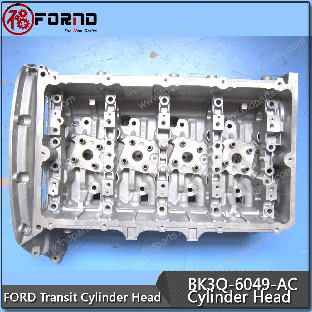 Ford Cylinder Head BK3Q 6049 AC