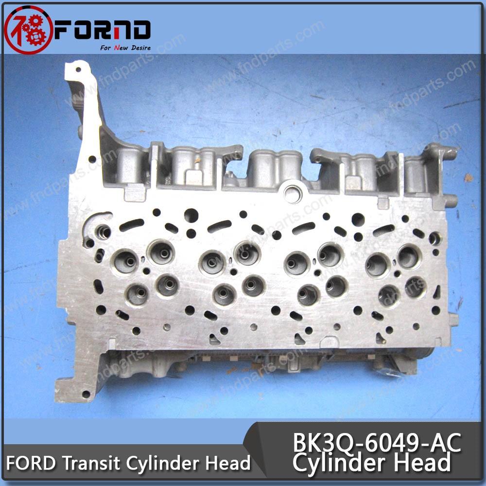 Ford Cylinder Head BK3Q 6049 AC Manufacturers, Ford Cylinder Head BK3Q 6049 AC Factory, Supply Ford Cylinder Head BK3Q 6049 AC