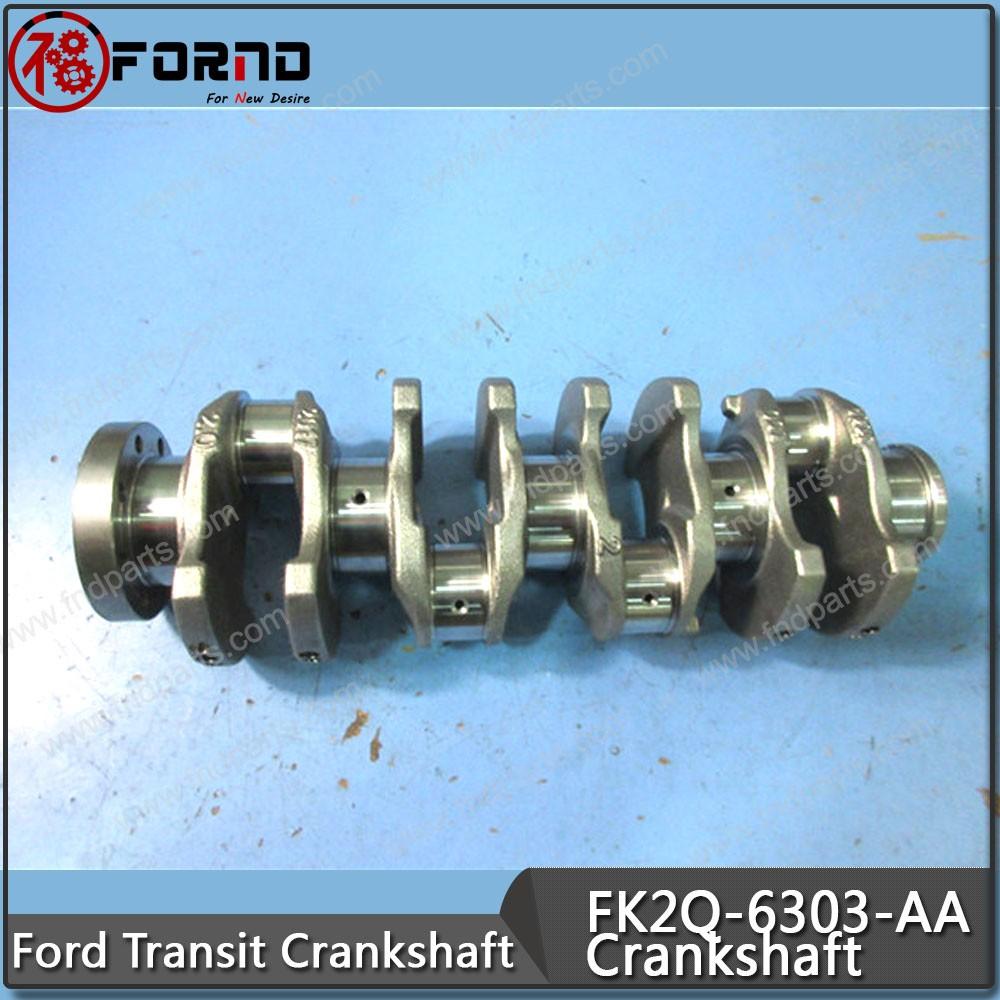 Ford Crankshaft FK2Q-6303-AA