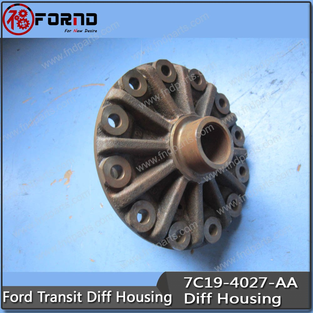 Ford Housing 7C19-4027-AA