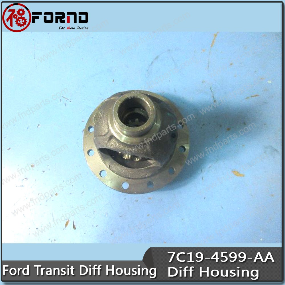 Ford Housing 7C19-4599-AA