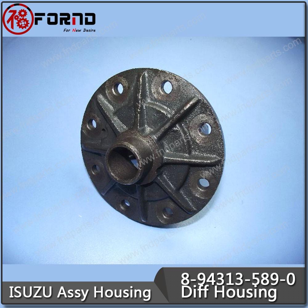 ISUZU Housing 8-94313-589-0
