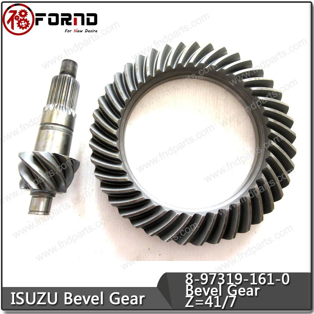 Bevel Gear 8-97319-161-0
