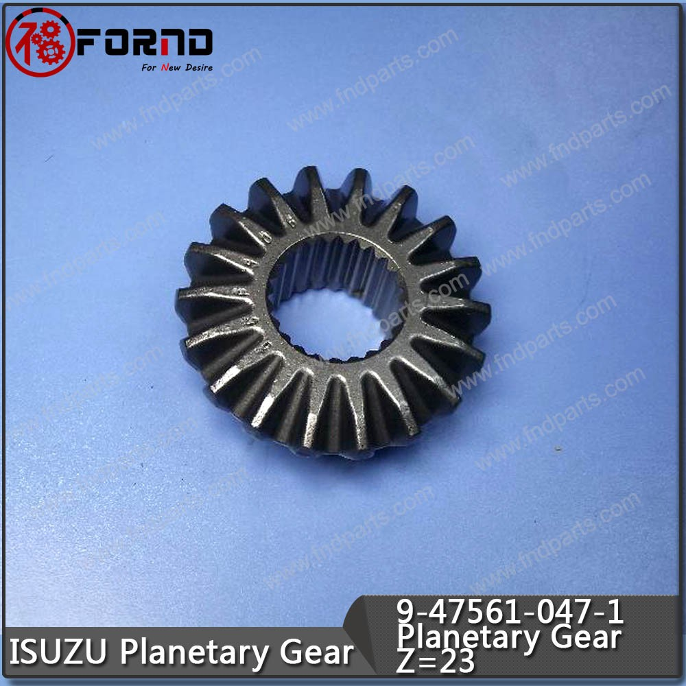 Planetary Gear 9-47561-047-1