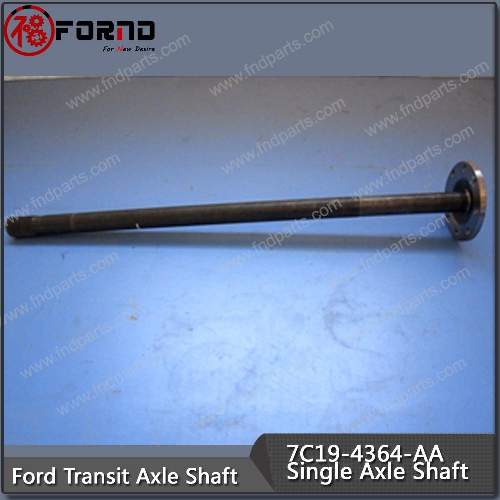Ford Axle Shaft 7C19-4364-AA
