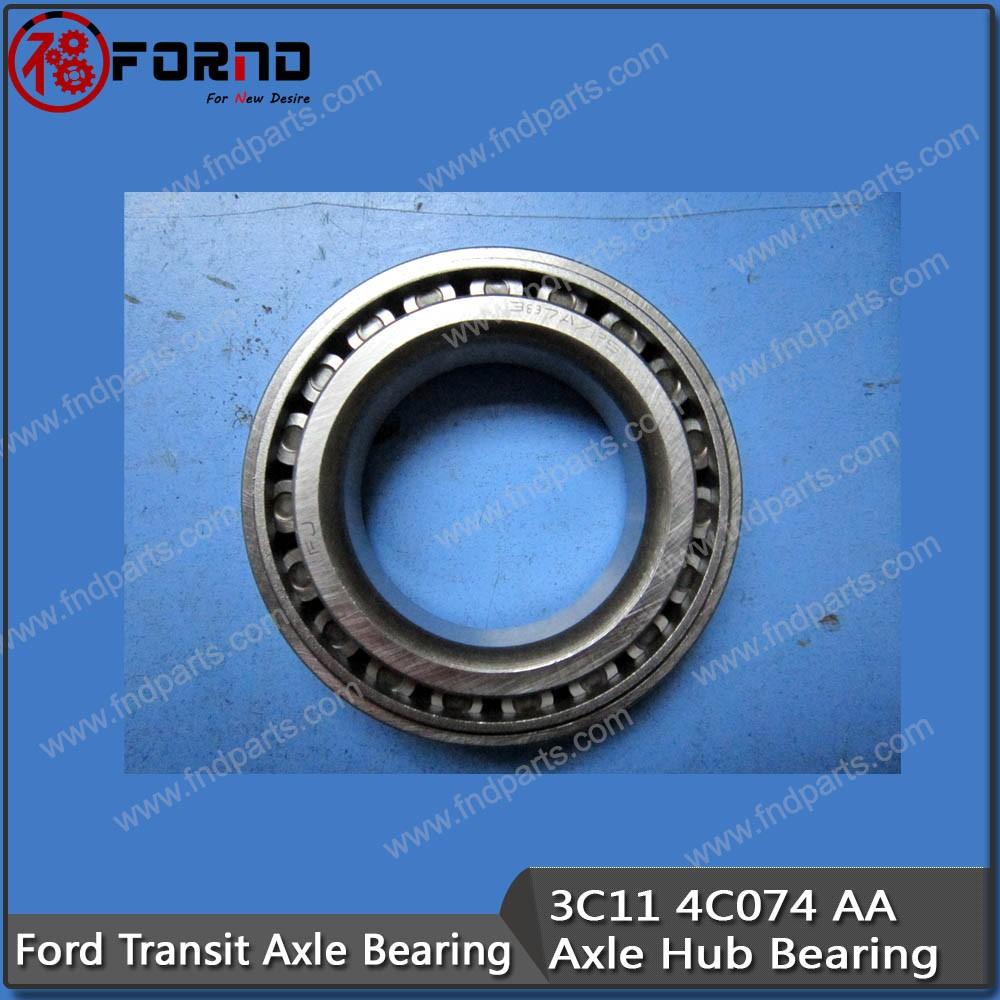 Ford Transit Axle Bearing 3C11 4C074 AA
